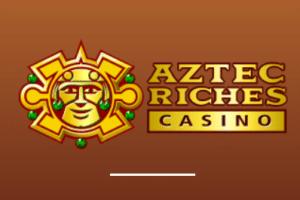 Aztec Riches Flash Review