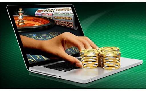 Интернет-казино - особенности онлайн-казино
