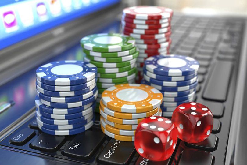 Обзор онлайн-казино Parimatch - Производство, техника, связь
