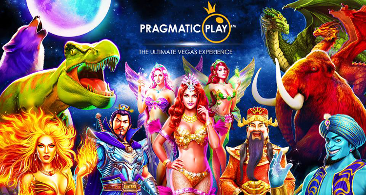 Pragmatic Play Limited games hitting Bede Play