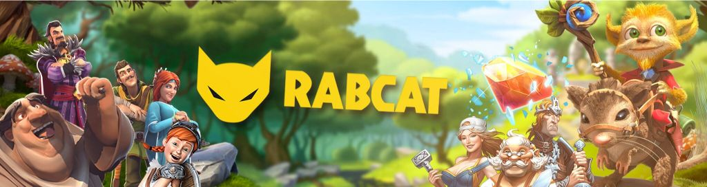 Rabcat Casino Slots Provider Review by AboutSlots