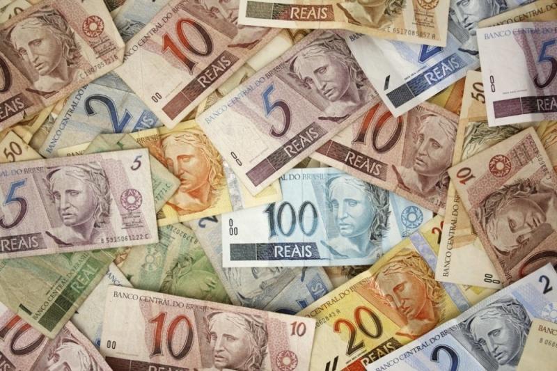 Buy Fake Brazilian Real - Key Currency