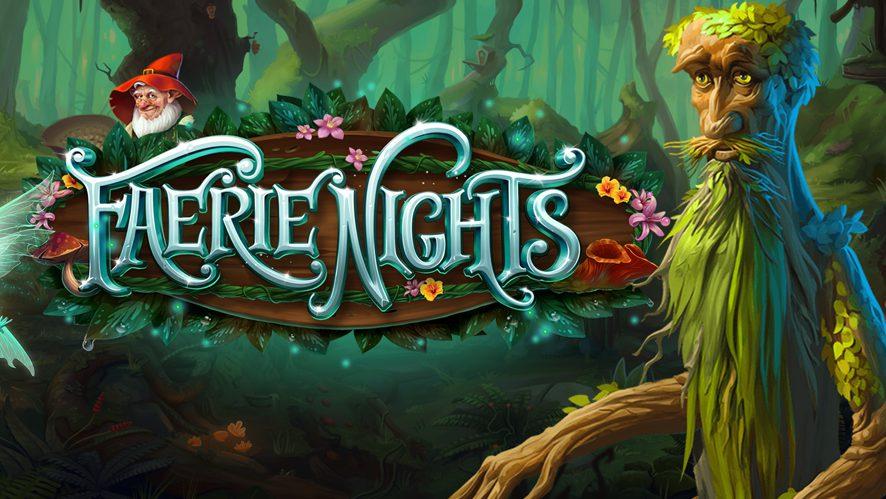 Faerie Nights - 1x2gaming - CasinoBeats