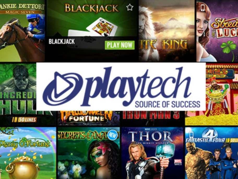 Playtech Online Slots | 7 Best Playtech Slot Games Online