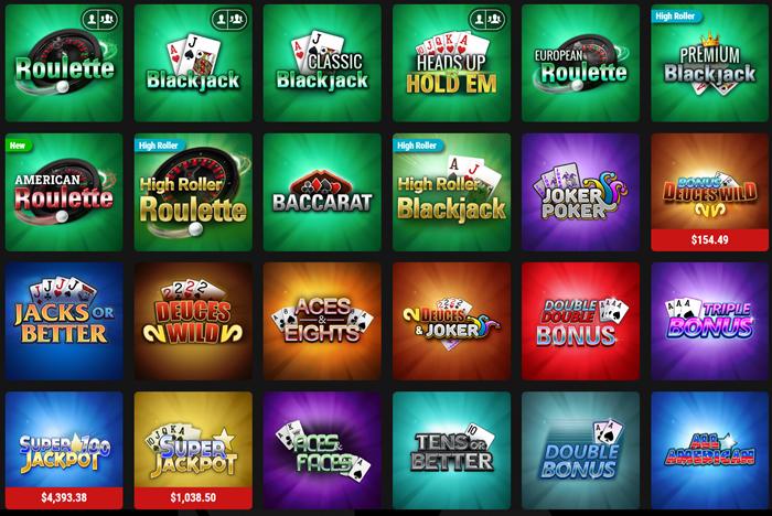 Amaya Gaming Casino List 2021 | Best Amaya Gaming Games and Casinos
