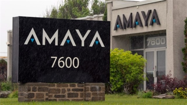 Former Bay Street manager Ben Cheng to pay fine, face ban in Amaya settlement - BNN Bloomberg