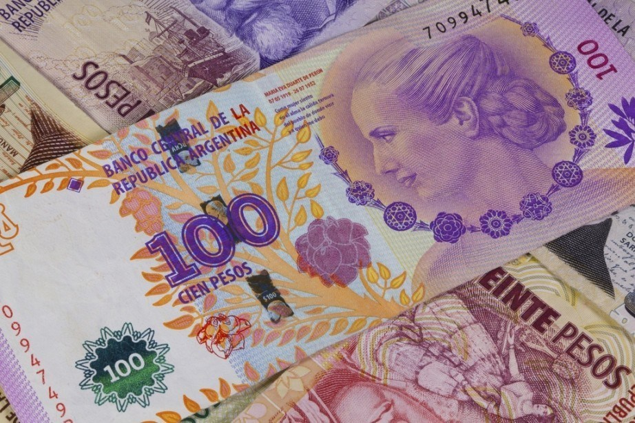 Argentina Currency: Argentina Peso Exchange Rates, History