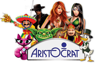 Free Aristocrat Pokies Australia - Play free poker machines online!