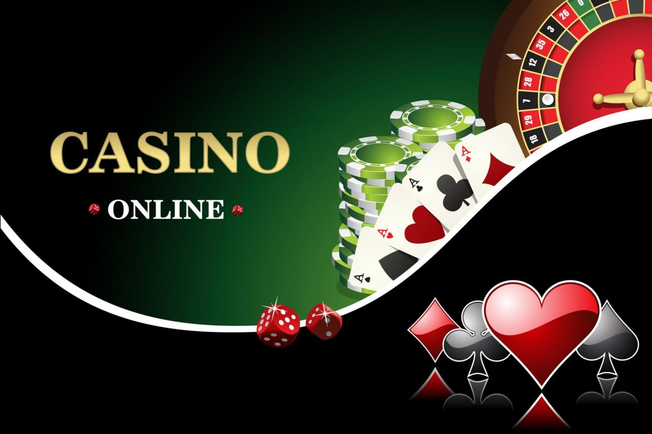 Popular online Casino Games from RTG